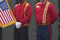 Military & Veteran Celebration - Munford, TN 26 Oct 2013