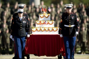 MCL DET 476 - Marine Corps Birthday Ball Celebration @ Memphis National Golf Club | Memphis | Tennessee | United States